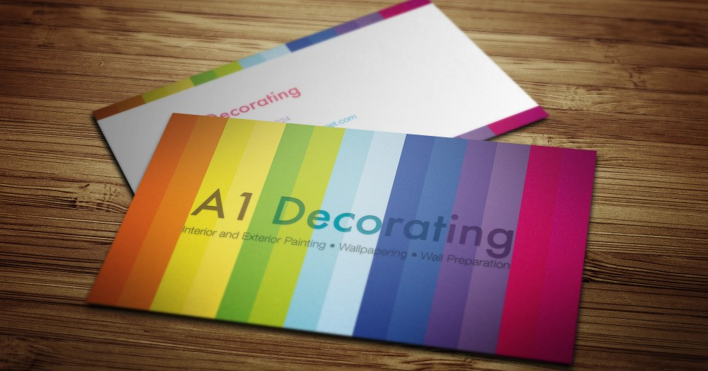 A1 Decorating